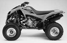 2004 Kawasaki KFX 700 V Force Factory Service Manual