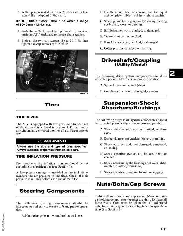 2008 Arctic Cat Dvx 250    250 Utility Atv Service Manual