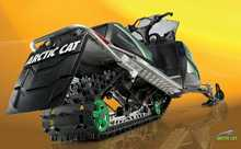 2007 Arctic Cat Four-Stroke Factory Service Manual